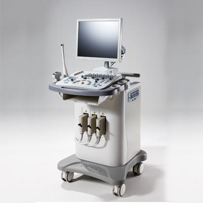 海鹰 HY-5588 全数字黑白多普勒超声诊断系统