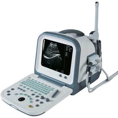 海鹰 HY-5511 全数字便携式超声诊断仪