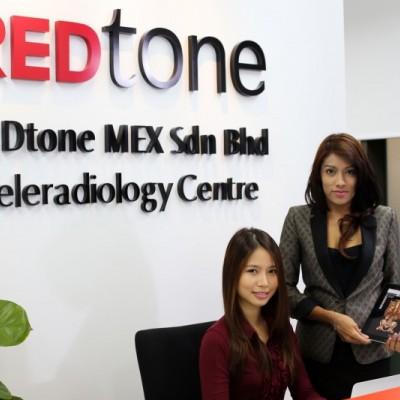 海纳医信 马来西亚国家级远程医学影像中心