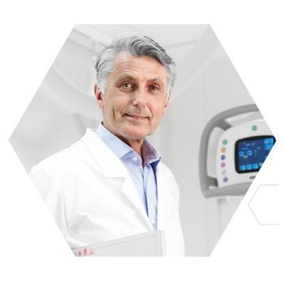 海纳医信 DX-D 600  全自动 DR 系统