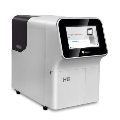 普门 糖化血红蛋白分析仪H8