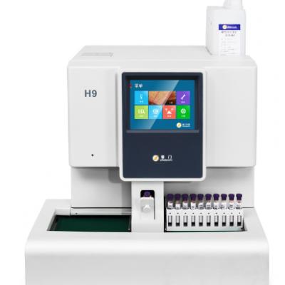 普门 糖化血红蛋白分析仪H9