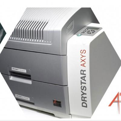 海纳医信 DRYSTAR AXYS 数字胶片打印系统