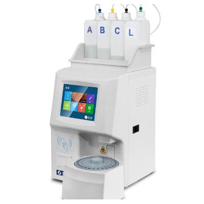 普门 糖化血红蛋白分析仪GH-900Plus