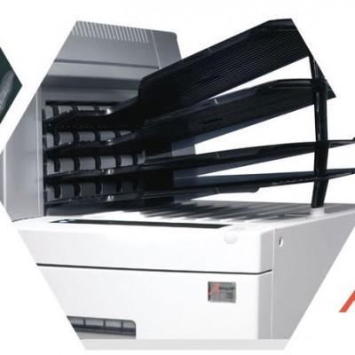 海纳医信 一体化成像  DRYSTAR 数字胶片打印系统