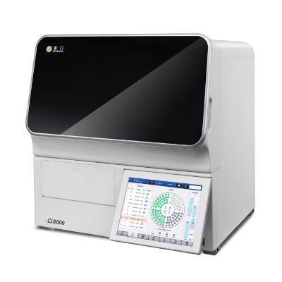 普门 全自动化学发光测定仪eCL8000