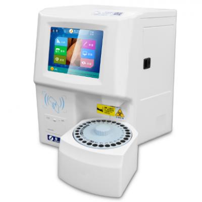 普门 自动尿液微量白蛋白肌酐分析仪ACR-300