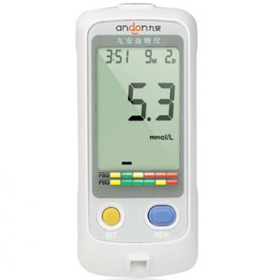 九安 AG-605 血糖仪