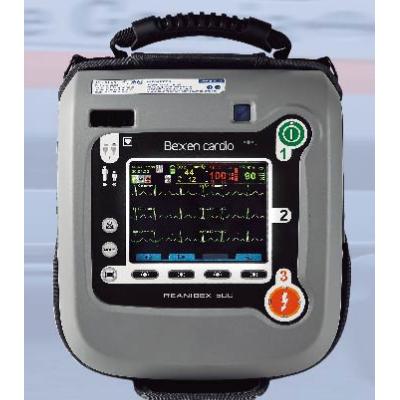江苏日新 Reanibex 500 EMS