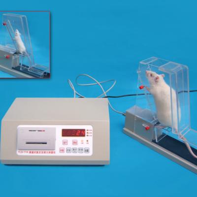 众实迪创 ZS-YLS-11A通道式鼠足支撑力测量仪