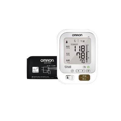 欧姆龙 电子血压计 J30