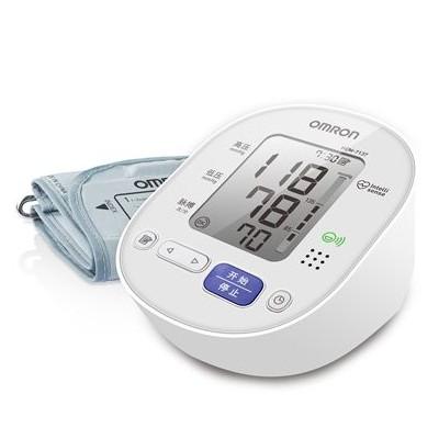 欧姆龙 电子血压计 HEM-7137
