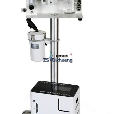 众实迪创 ZS-MV系列大动物麻醉机 (国产罐)