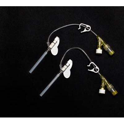哈娜好 一次性使用留置针 医用静脉无菌留置针厂家