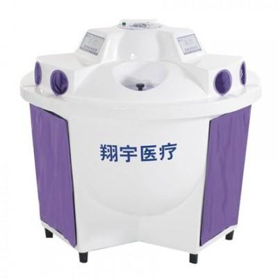 翔宇 HYZ-IID型熏蒸治疗机(三人手足款)