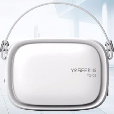 雅思 医用压缩空气式雾化器YS-05