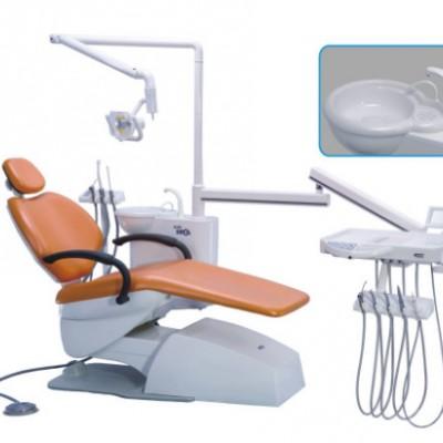 西诺 S2305全电动牙科治疗机