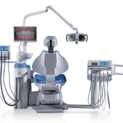 西诺 S2320全电脑牙科综合治疗机
