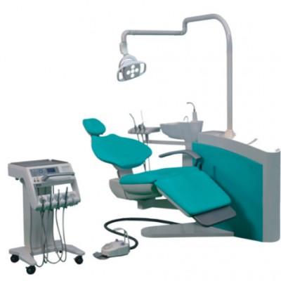 西诺 S2321全电脑牙科综合治疗机