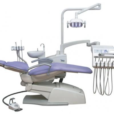 西诺 S2319全数码牙科综合治疗机