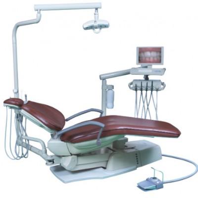 西诺 S2310全电脑牙科综合治疗机