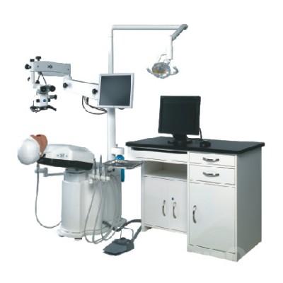 西诺 JTJ—VII型口腔显微教学系统(教师机)