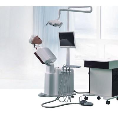 西诺 JTJ-Ⅵ型口腔模拟教学视频系统
