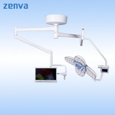 正华 EXHLED D+S 6500-TV 吊式花瓣灯带内置摄像头显示器