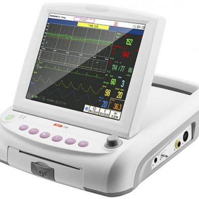 宝莱特 F90母胎监护仪