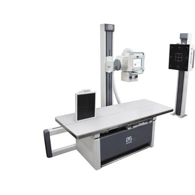 安科ASR-6850系列数字X射线摄影系统