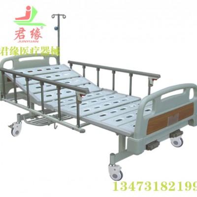 君缘 B19 手动护理床(两功能)