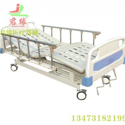 君缘 B22 手动医疗护理床(两功能)