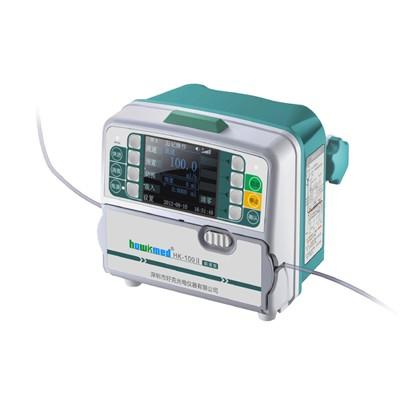 深圳好克 HK-100II 医用高精度静脉输液泵 自动控制输液泵