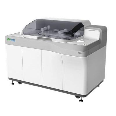 基蛋生物 CM-800全自动生化分析仪