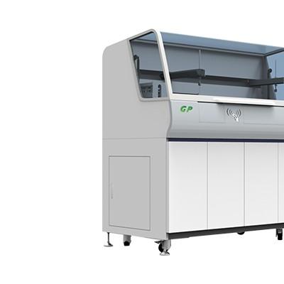 基蛋生物 MAGICL6800全自动化学发光测定仪