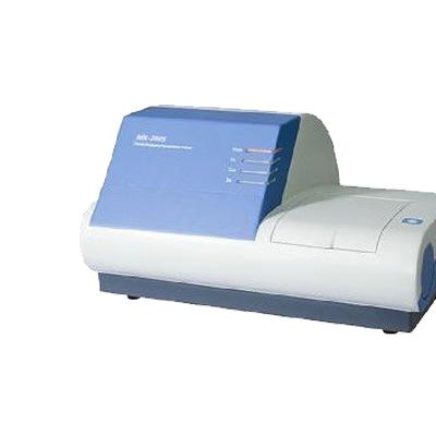 河南美凯生物 半自动化学发光测定仪(MK-200S)