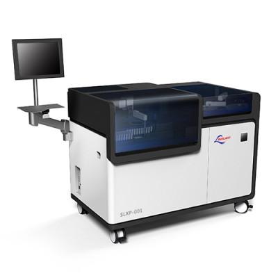 全自动生物芯片阅读仪SLXP-001