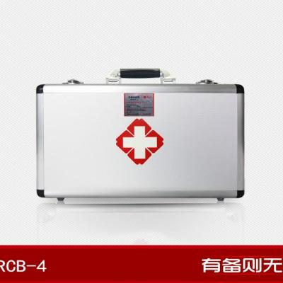 红立方RCB-4家庭型急救保健箱