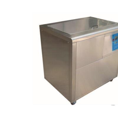欧倍洁 卧式医用超声波清洗机 小型单槽清洗设备厂家