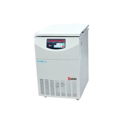 凯达DD6M 大容量冷冻离心机