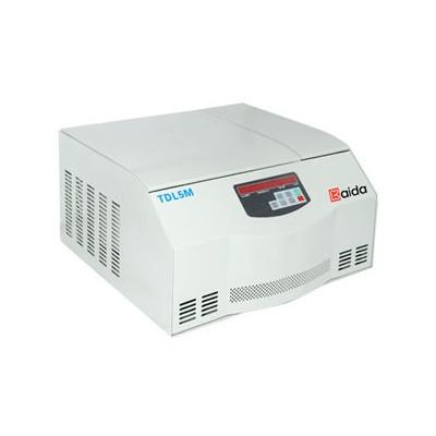 凯达 TDL5M 台式低速冷冻离心机
