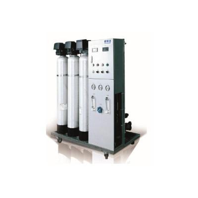 欧倍洁 医用水处理设备 实验室新型小型水处理供应商