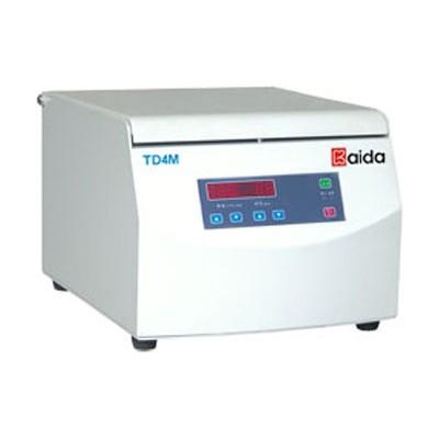 凯达TD4M血细胞洗涤离心机