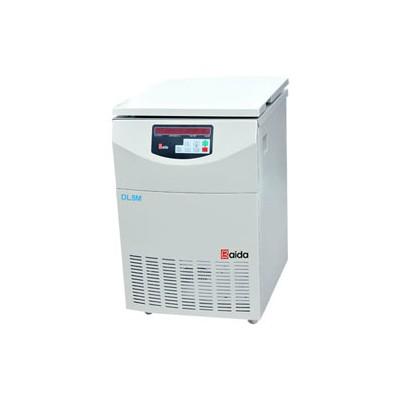 凯达 DL5M 低速冷冻离心机