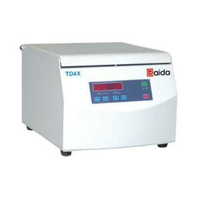 凯达TD4X血库专用离心机