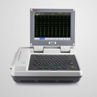 宝莱特 E80十二道心电图机
