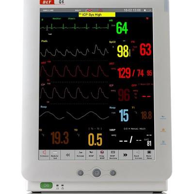 宝莱特Q6手术室插件式监护仪