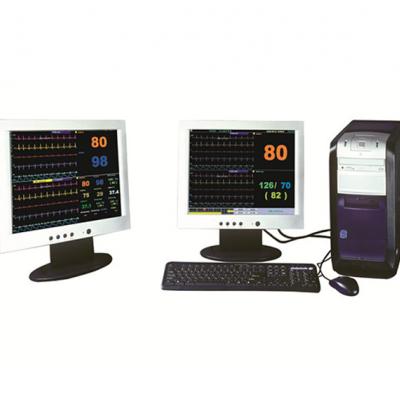宝莱特有线或无线中央监护系统BLT-507