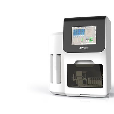 基蛋生物  Getein1600荧光免疫定量分析仪
