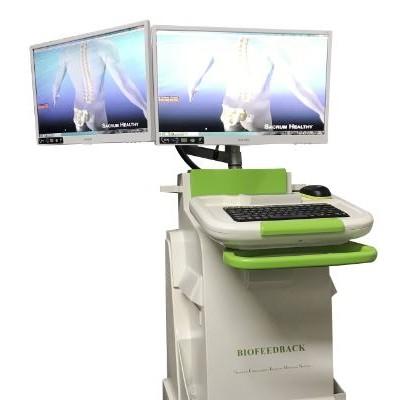 Biofeedback 身心测疗系统 生物反馈仪
